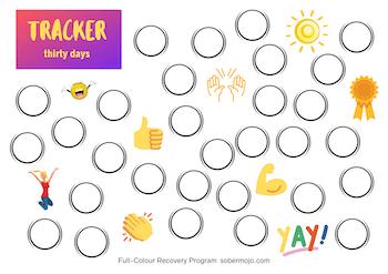 days tracker