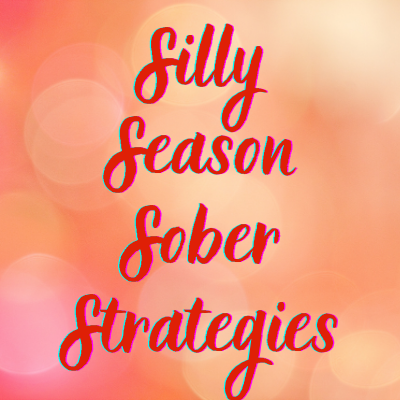 Six strategies for a successful sober silly season